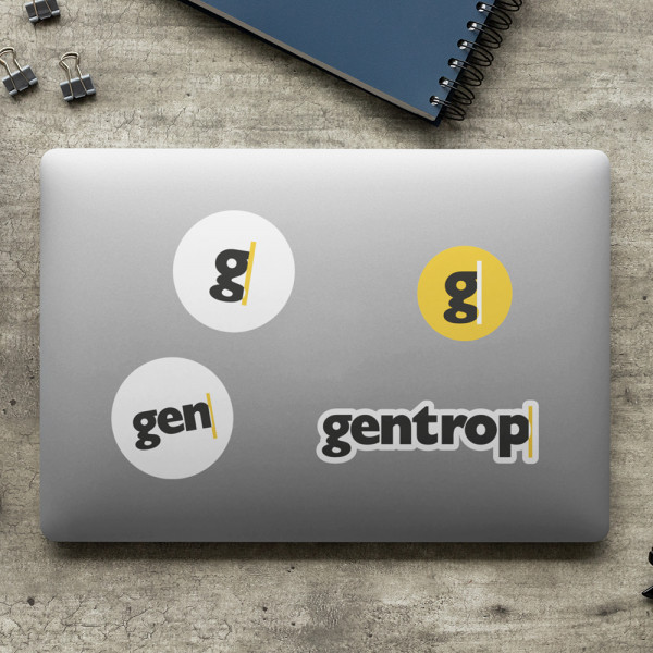 Kit Adesivos | Gentrop